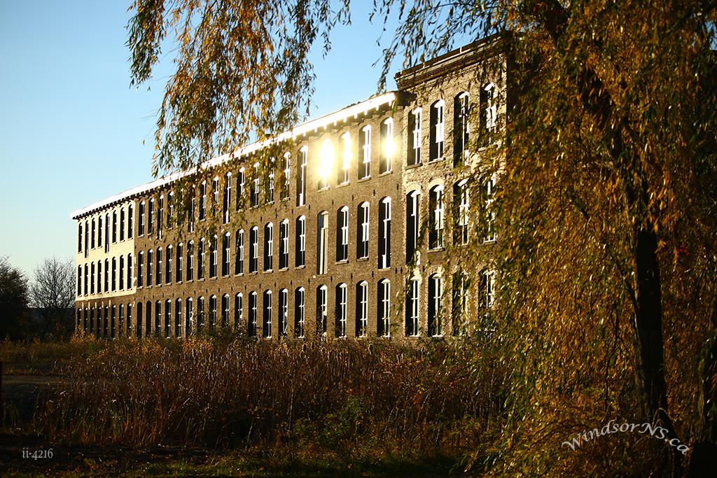 Landmarks and Legacies around Windsor NS | Windsor NS